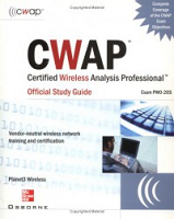 CWAP - Certified Wireless Analysis Professional Official Study Guide