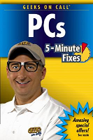 PC's: 5-Minute Fixes